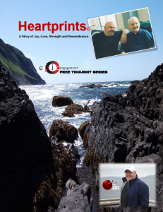 Heartprints 2014 Cover