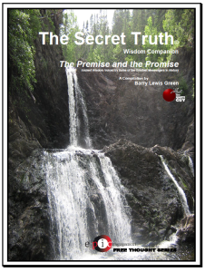 The Secret Truth E-Booklet 2014 Cover