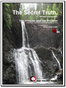 The Secret Truth E-Booklet 2014 Cover