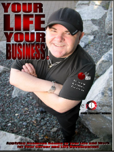 Your Life Your Business 2014 Cover