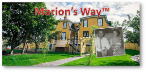Marions Way