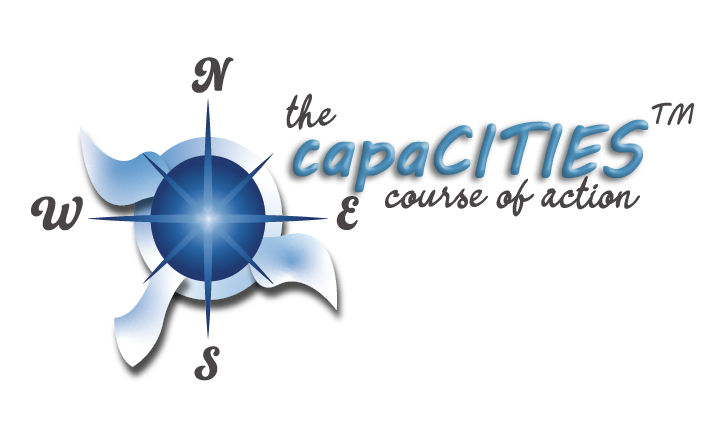 the capaCITIES™ Course of Action